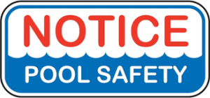 Swimming Pool Safety Tips!!